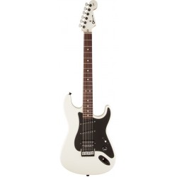 CHARVEL JAKE E LEE SIGNATURE RW GUITARRA ELECTRICA PEARL WHITE