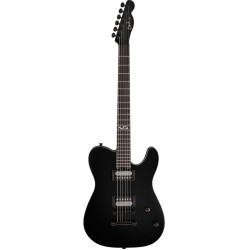CHARVEL JOE DUPLANTIER SIGNATURE EB GUITARRA ELECTRICA SATIN BLACK