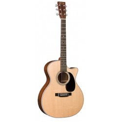 MARTIN GPC28E GUITARRA ELECTROACUSTICA GRAND PERFORMANCE