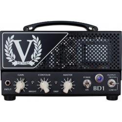 VICTORY AMPS BD1 AMPLIFICADOR CABEZAL GUITARRA