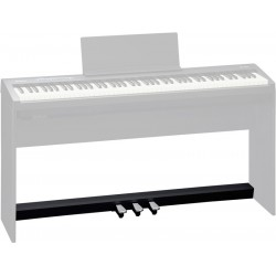 ROLAND KPD70 BK PEDALERA PIANO DIGITAL F30 NEGRO