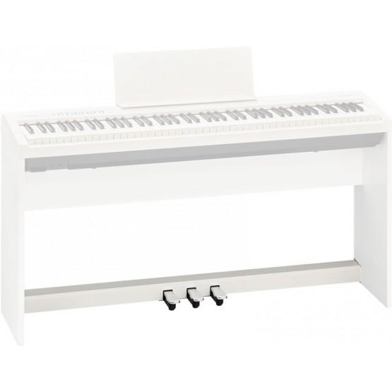 ROLAND KPD70 WH PEDALERA PIANO DIGITAL F30 BLANCO