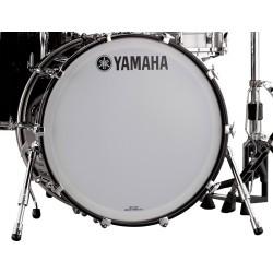 YAMAHA RBB2016SOB RECORDING CUSTOM BOMBO 20X16 BATERIA ACUSTICA SOLID BLACK