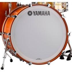 YAMAHA RBB2214RW RECORDING CUSTOM BOMBO 22X14 BATERIA ACUSTICA REAL WOOD