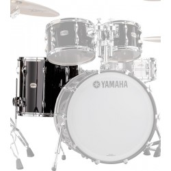 YAMAHA RBF1413SOB RECORDING CUSTOM FLOOR TOM 14X13 BATERIA ACUSTICA SOLID BLACK