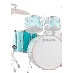 YAMAHA RBF1816SFG RECORDING CUSTOM FLOOR TOM 18X16 BATERIA ACUSTICA SURF GREEN