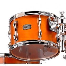 YAMAHA RBT1210RW RECORDING CUSTOM TOM AEREO 12X10 BATERIA ACUSTICA REAL WOOD