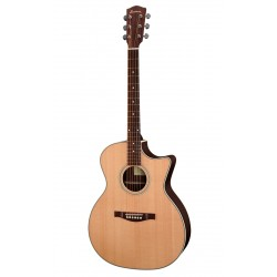 EASTMAN AC222CE OV GUITARRA ELECTROACUSTICA GRAND AUDITORIUM