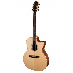EASTMAN AC822CEFF GUITARRA ELECTROACUSTICA FANNED FRET GRAND AUDITORIUM