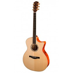 EASTMAN AC622CE GUITARRA ELECTROACUSTICA GRAND AUDITORIUM