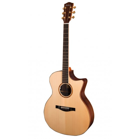 EASTMAN AC722CE GUITARRA ELECTROACUSTICA GRAND AUDITORIUM