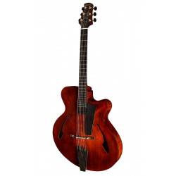 EASTMAN PG1 THE PAGELLI GUITARRA ELECTRICA ARCHTOP CLASSIC