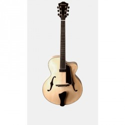 EASTMAN AR910CE-BD UPTOWN GUITARRA ELECTRICA ARCHTOP BLONDE