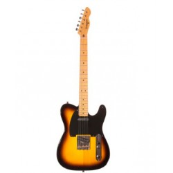 MAYBACH TELEMAN T54 GUITARRA ELECTRICA 2TSB NEW LOOK