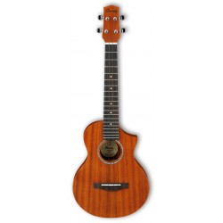 IBANEZ UEWT5 OPN UKELELE TENOR OPEN PORE NATURAL