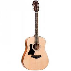 TAYLOR 150E LEFTY GUITARRA ELECTROACUSTICA DREADNOUGHT ZURDOS