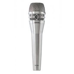 SHURE KSM8 DUALDYNE MICROFONO VOCAL DINAMICO DOBLE DIAFRAGMA