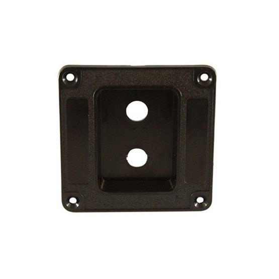 ALL PARTS AH9313023 RECESSED DISH SPEAKER CABINET JACK PLATE
