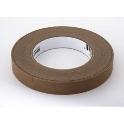 ALL PARTS LT4242000 SUPER MASKING TAPE FOR BINDING AND FRET BOARD WORK, 3/4 X 60 YARDS