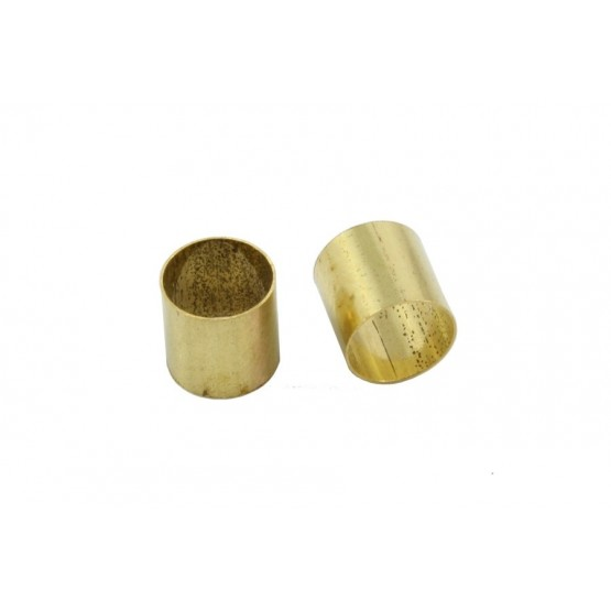 ALL PARTS EP0220008 BRASS SLEEVES - CONVERT SPLIT SHAFT POT TO SOLID SHAFT POT