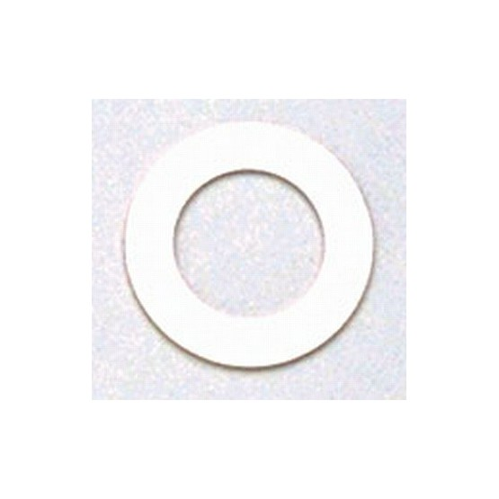 ALL PARTS EP0070010 EXTRA DRESS WASHERS FOR POTS AND INPUT JACKS CHROME