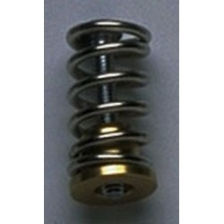 ALL PARTS BP0427010 SPRING WITH SCREW AND SET NUT FOR JAGUAR OR JAZZMASTER TREMOLO