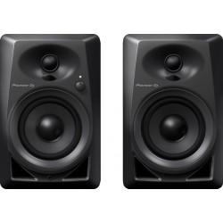 PIONEER DJ DM40 MONITORES ACTIVOS. PAREJA