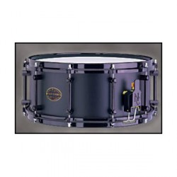 NOBLE AND COOLEY AC14 BLACK ALLOY CLASSIC CAJA BATERIA ACUSTICA 14X4.75 NEGRA