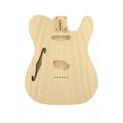ALL PARTS TBAOTL REPLACEMENT BODY FOR TELE THINLINE SWAMP ASH TRADITIONAL