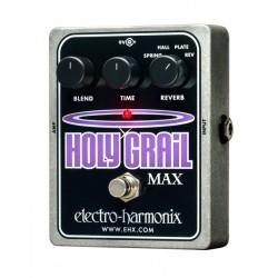 ELECTRO HARMONIX HOLY GRAIL MAX PEDAL REVERB