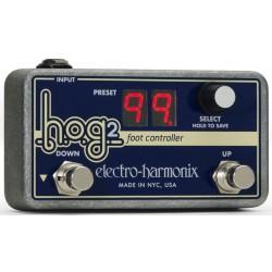 ELECTRO HARMONIX HOG2 FOOT CONTROLLER CONTROLADOR