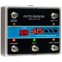 ELECTRO HARMONIX 45000 FOOT CONTROLLER CONTROLADOR