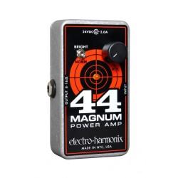 ELECTRO HARMONIX 44 MAGNUM PEDAL AMPLIFICADOR