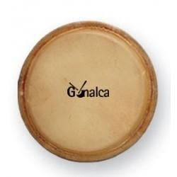 GONALCA R00180 PARCHE CONGA 10 PULGADAS