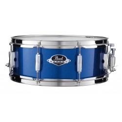 PEARL EXX1455S C702 CAJA 14X5.5 BATERIA ACUSTICA BLUE SPARKLE
