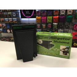 MORLEY LITTLE ALLIGATOR PEDAL VOLUMEN. SEGUNDA MANO