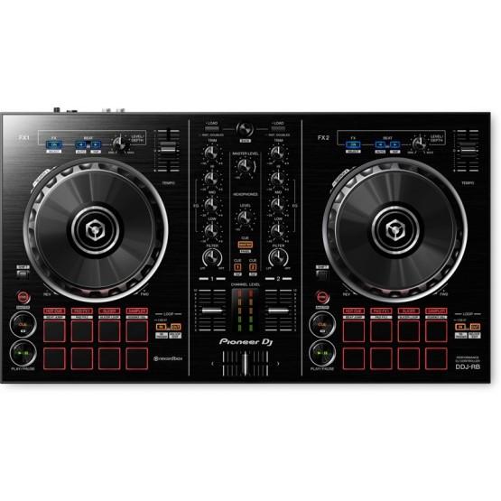 PIONEER DDJRB CONTROLADOR DJ