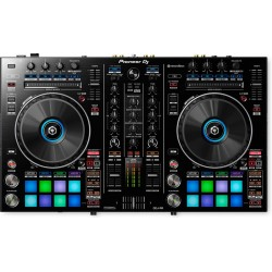 PIONEER DJ DDJ RR CONTROLADOR DJ