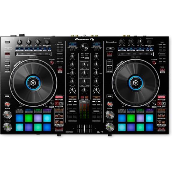 PIONEER DDJ RR CONTROLADOR DJ