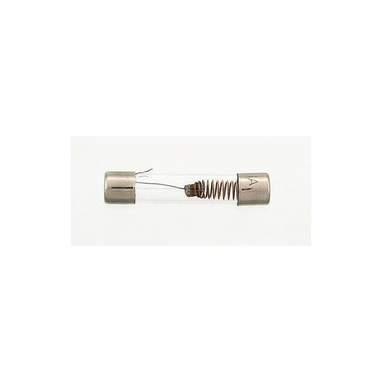 ALL PARTS EP0807000 4 AMP SLOW BLOWING FUSES (5 PIECES)