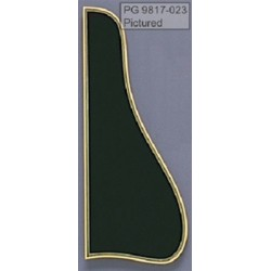 ALL PARTS PG9817043 PICKGUARD FOR L5 REG NONCUTAWAY WITH 5PLY BINDING TORTOISE