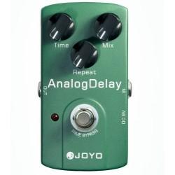 JOYO JF33 PEDAL DELAY ANALOGICO