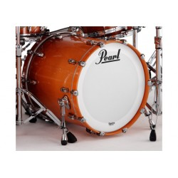 PEARL RF2016BX C142 REFERENCE BOMBO 20X16 BATERIA ROOTBEER FADE