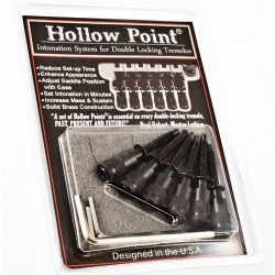 BLACK CHERRY USA BP2290003 HOLLOW POINT REG INTONATION SYSTEM FOR DOUBLE LOCKING
