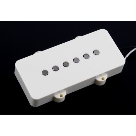 ALL PARTS PU6193050 REPLACEMENT PICKUP FOR JAZZMASTER REG GUITARS