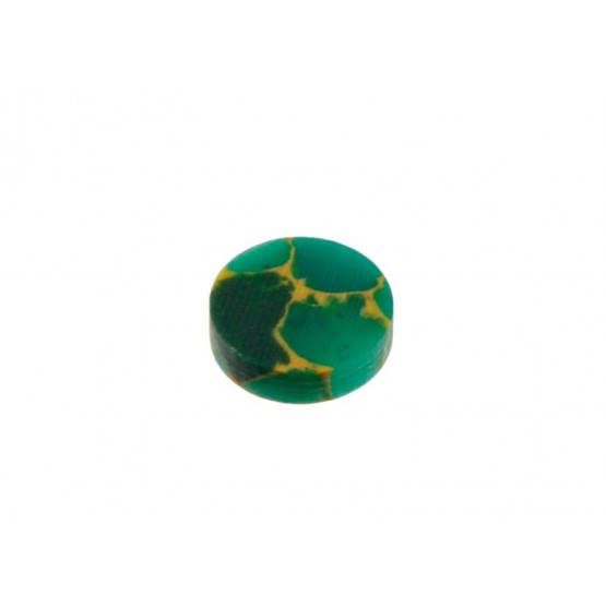 ALL PARTS LT1495000 RECONSTITUTED JADE STONE FINGER BOARD INLAY DOTS