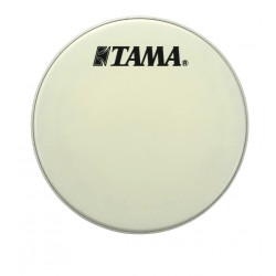 TAMA CT18BMSV PARCHE BOMBO 18 BLANCO