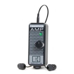 ELECTRO HARMONIX HEADPHONE AMP AMPLIFICADOR AURICULARES