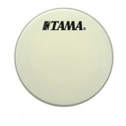 TAMA CT20BMSV PARCHE BOMBO 20 BLANCO