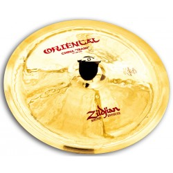 ZILDJIAN ORIENTAL TRASH SE PLATO 14 CHINA
